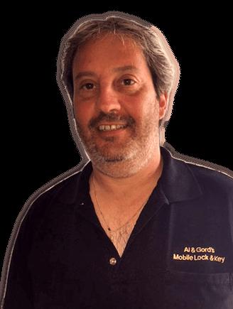 Al & Gord's Mobile Lock & Key Services